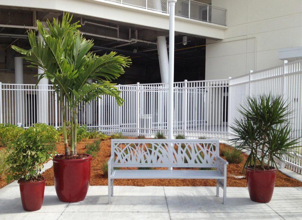 Senior Living Plant Scapes