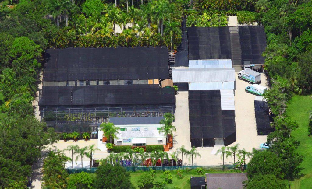 IPS Greenhouse